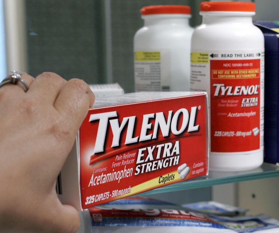 Johnson y Johnson pagará una sanción por medicinas vendidas entre 2009 y 2011 (Foto, Archivo)