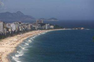 """Brasil perseguirá los """"precios abusivos"""" en los hoteles de Río durante el Mundial"""