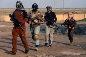 Llaman a  la lucha  contra Al Qaeda