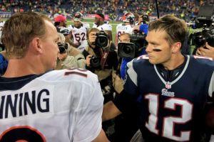 Brady vs Manning, a decidir el mejor en el Super Bowl