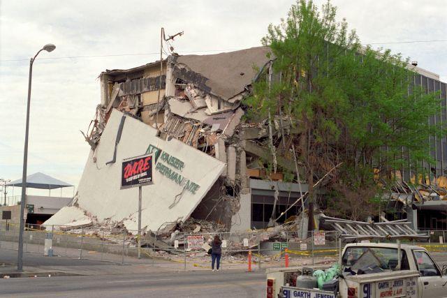 Por qué tanto latino en Los Ángeles no está preparado para desastres naturales