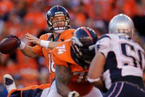 Peyton Manning y los Broncos van al Super Bowl