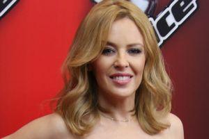 Kylie Minogue niega aparecer en video sexual