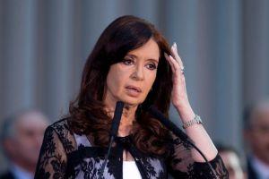 Cristina Fernández no aparece todavía