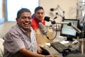 'El Mandril' regresa triunfal a la radio