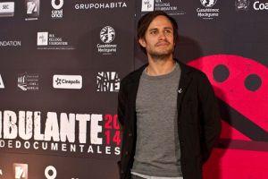 """Gael García """"le echa la sal"""" a Alfonso Cuarón"""