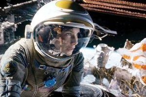 """""""Gravity"""" entre los nominados a premios en 3D"""