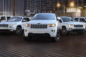 """Jeep presenta la nueva edición de """"Altitude"""""""
