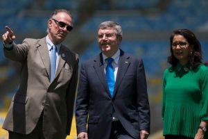 Presupuesto de Olímpicos de Río aumenta en 27 por ciento