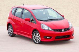 El Honda Fit y el Fiat 500 no pasan la prueba de choques