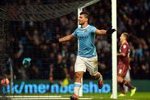 "Manchester City avanza en la FA Cup con triplete del ""Kun"" Agüero (Video)"