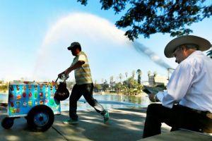 El Parque MacArthur, sin pasado ni futuro