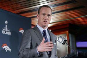 Peyton Manning se resiste a retirarse en la cima