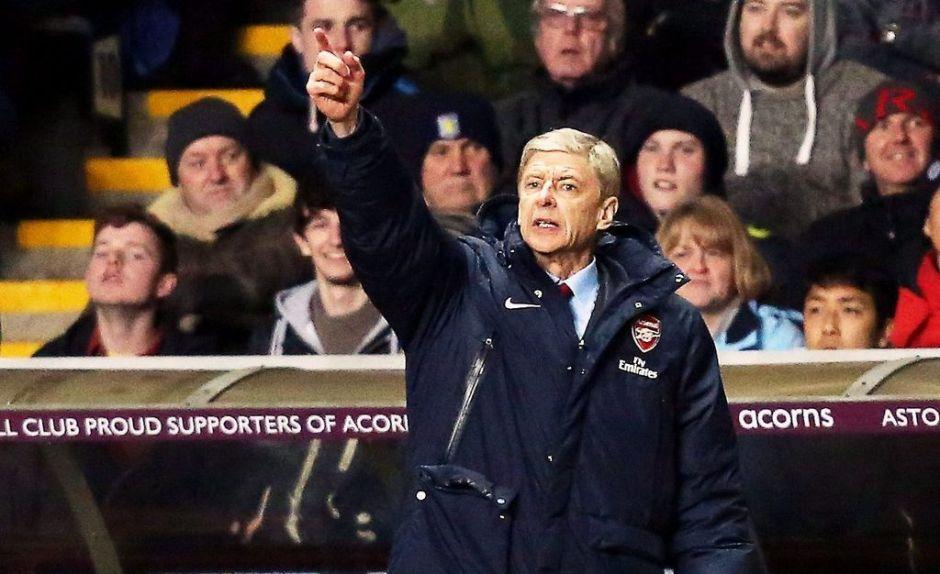 Wenger dirigiría a Arsenal por décimo novena temporada