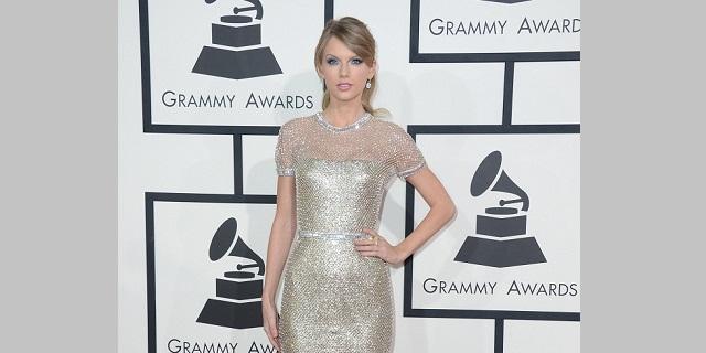Mejora la alfombra roja del Grammy
