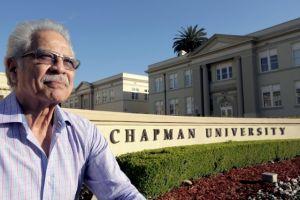 Líder comunitario se enfoca en llevar latinos a la universidad