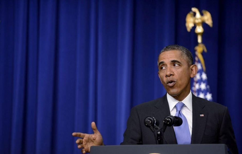 Obama presionará al Congreso por reforma y economía