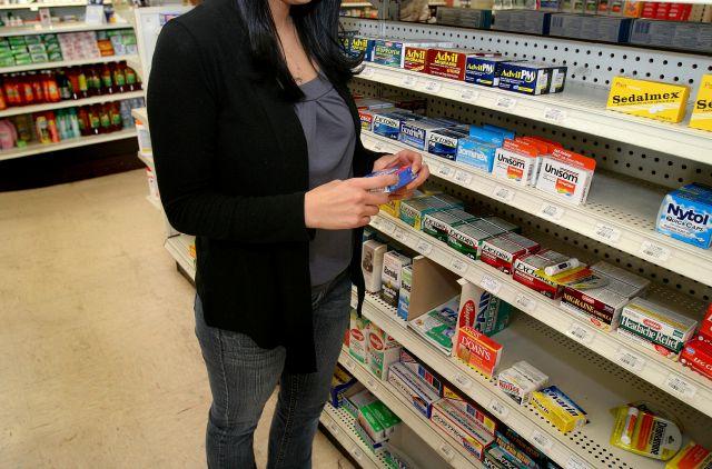 Anticonceptivos de emergencia menos efectivos en gorditas
