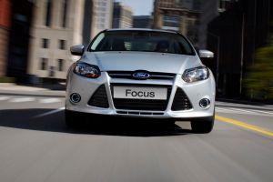 El Ford Focus sigue siendo el auto más vendido del mundo