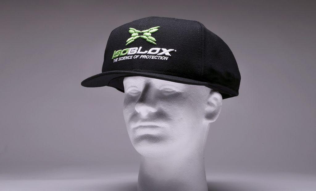 El uso de la nueva gorra es voluntario por el momento.