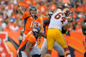 Conoce a la 'guardia mexicana' de Manning en el Super Bowl (video)