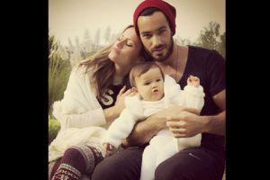 Aarón Díaz y Lola Ponce volverán a ser papás