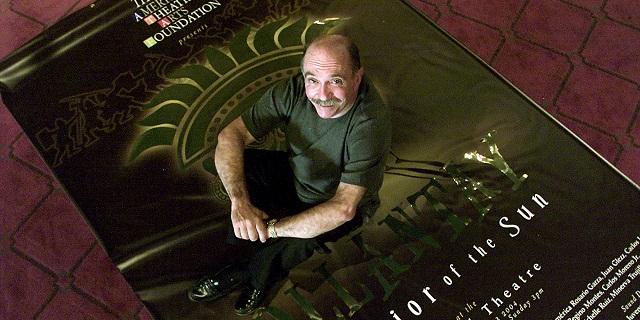 El fallecido actor y director es recordado por colegas y amigos.