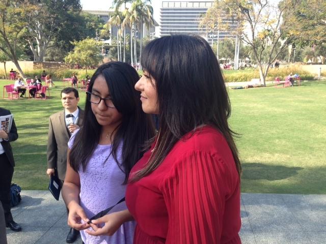 Karen y Daniela Martínez también son parte de la demanda.