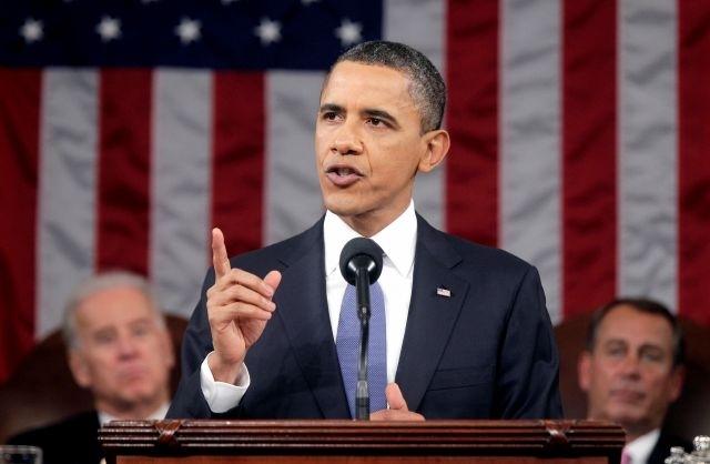 Barack Obama presentará su discurso sobre el Estado de La Nación.