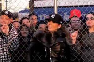 """Jennifer López anuncia premiere de su video """"Same Girl"""""""