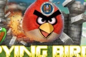 Reparan sitio web de Angry Birds atacado por ciberpiratas