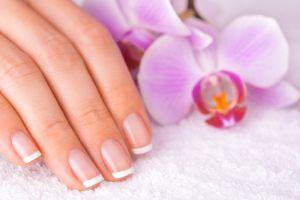 Tips para lograr uñas francesas perfectas
