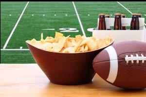 2 easy snacks to enjoy Super Bowl