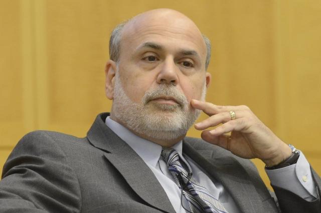 Adiós a  Bernanke