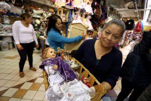Tradición del Día de la Candelaria se preserva en LA