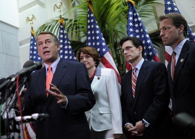 La reforma migratoria divide a los republicanos
