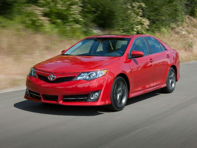 Toyota pide a sus concesionarios que dejen de vender varios modelos