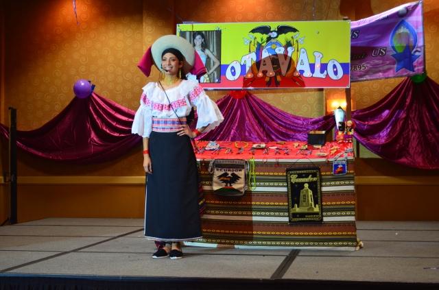 Organización alienta talento de jóvenes latinas angelinas