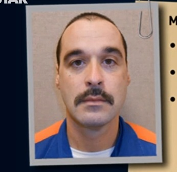 Buscan a múltiple asesino que escapó en Michigan