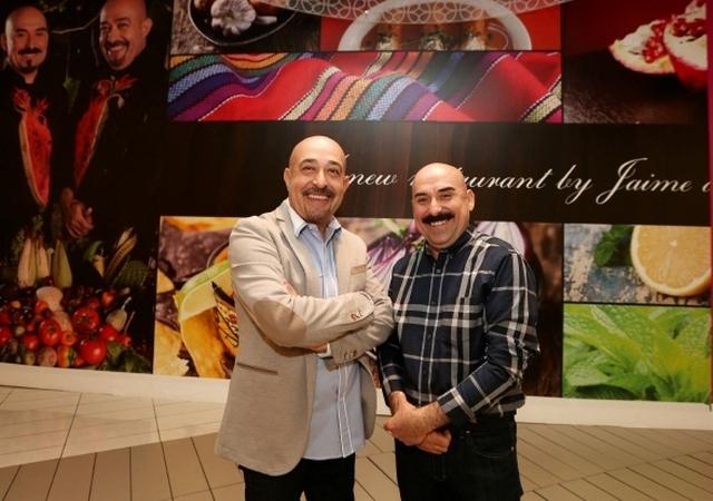 Chefs de LA triunfan con la cultura mexicana