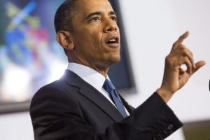 Aprobación del presidente Obama repunta