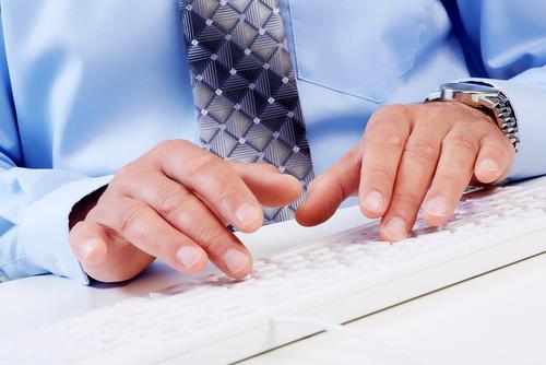 Las empresas informan a sus clientes las obligaciones que las empresas tienen con el gobierno.