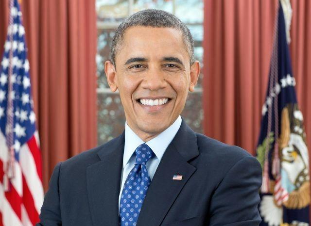 Obama dice que Nixon fue más liberal que él