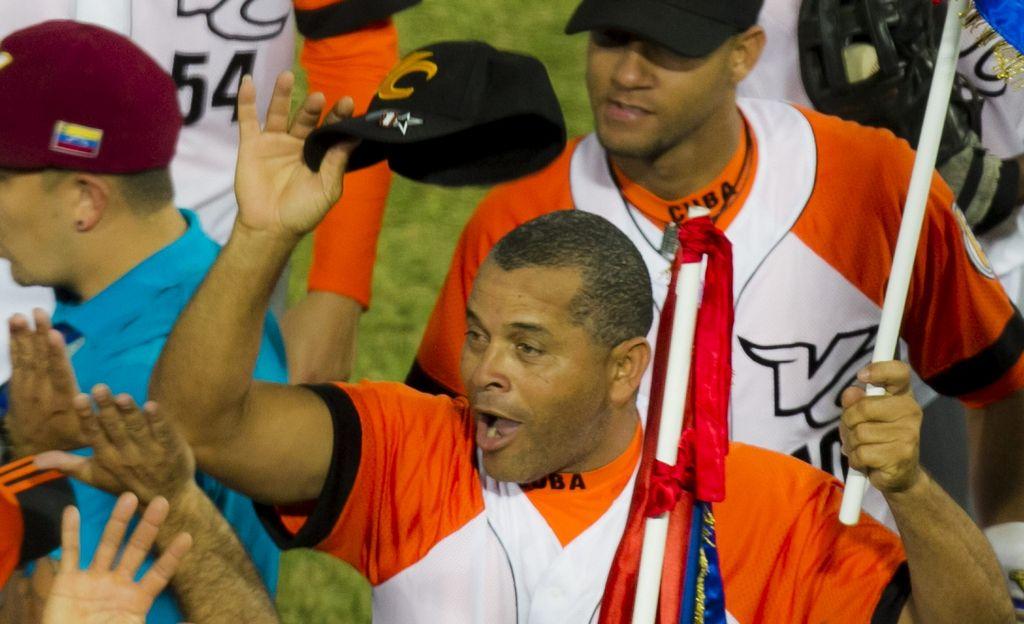 Villa Clara representa a Cuba en la Serie del Caribe tras 54 años de ausencia.