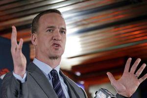 Manning es invitado al torneo de celebridades en Pebble Beach