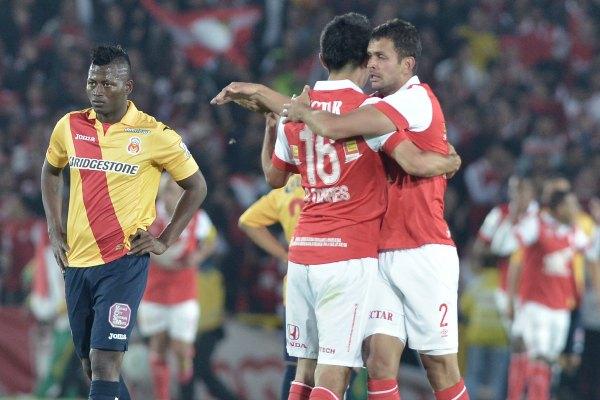 Morelia cae ante Santa Fe y queda eliminado de la Libertadores (Video)