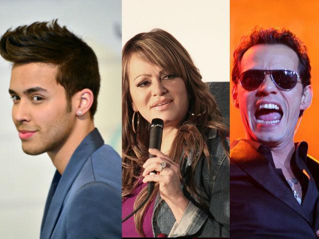 Nominaciones al Latin Billboard: justas, pero aburridas