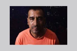 """Arrestan a """"descuartizador"""" de Los Templarios"""