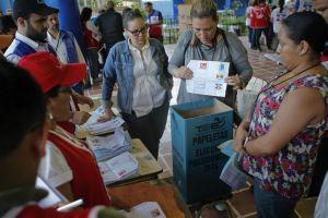 Segunda vuelta en El Salvador costará $25 millones