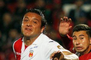 Héctor Reynoso dice que Monarcas Morelia debe mejorar en el torneo mexicano
